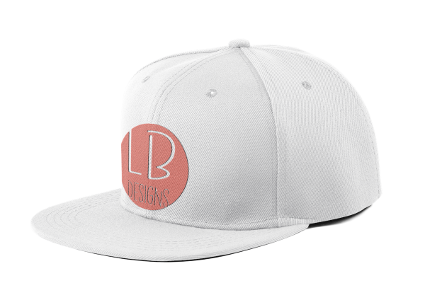 side-view-of-a-snapback-hat-mockup-a11706